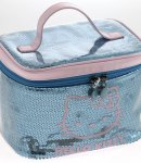 beauty case hello kitty pl urban chic turquoise