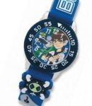 Orologio Cartoon Network Ben 10 BT001