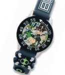 Orologio Cartoon Network Ben 10 BT003