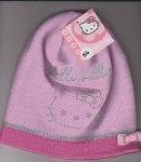 berretto hello kitty rosa TAGLIA 52