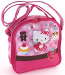 Cestino Pranzo Hello Kitty