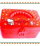 beauty hello kitty bambina