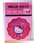 magnete per auto hello kitty