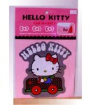 magnete auto hello kitty
