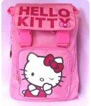 zaino hello kitty scuola rosa