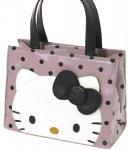borsa handbag city hello kitty pink
