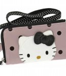mobile case city hello kitty pink