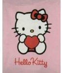 plaid hello kitty cuore