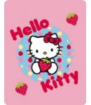 plaid hello kitty gum fragole