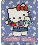 plaid hello kitty neve