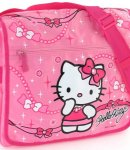 Borsa Hello Kitty Postina Jewerly Pink