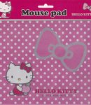 tappetino mouse con fiocco