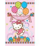 tappeto hello kitty 120x80