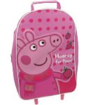 Trolley Horray for Peppa Pig