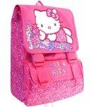 zaino hello kitty  rosa nuova collezione 2013