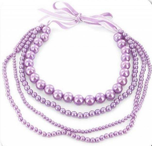 costo moderato modelli alla moda disponibilità nel Regno Unito collana in perle
