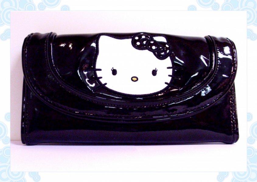 foto ufficiali 5d18c ee937 portafoglio hello kitty camomilla originale