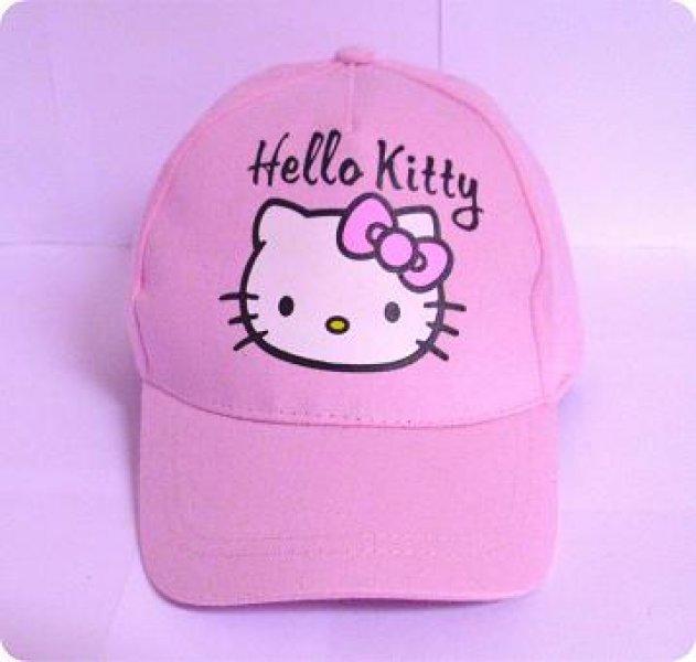 cappellino hello kitty disponibile in svariati colori tutti ... 7ded9f7a8e20