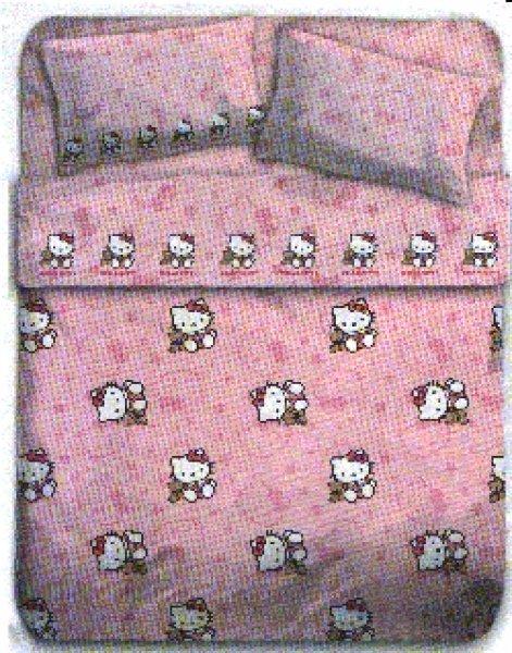 Disegno Idea » Camere Da Letto Hello Kitty - Idee Popolari per il Design Moderno della Camera da ...