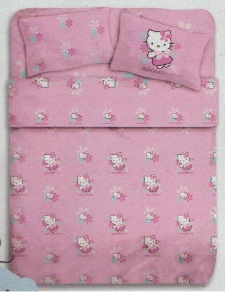 Lenzuola Singole Hello Kitty Super Prezzo