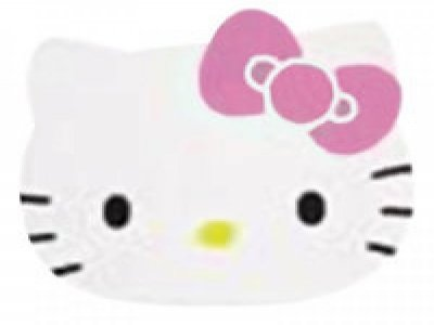 tappeto auto hello kitty