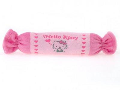 giocattolo per cane hello kitty