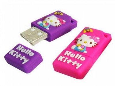 pen drive hello kitty chiavetta usb
