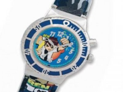 Orologio Cartoon Network Ben 10 BT010