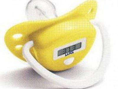 termometro ciuccio