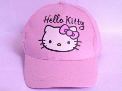 cappello hello kitty rosa cappellino