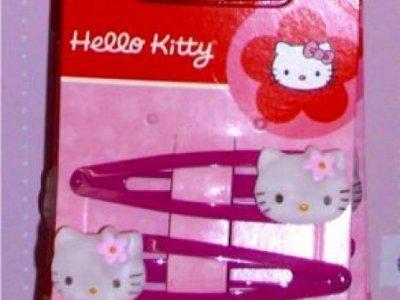 forcina hello kitty purple