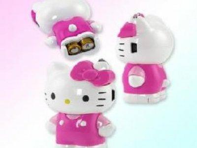 carica batteria hello kitty di emergenza per cellulare