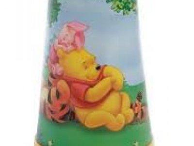 Lampada da comodino Winnie the Pooh