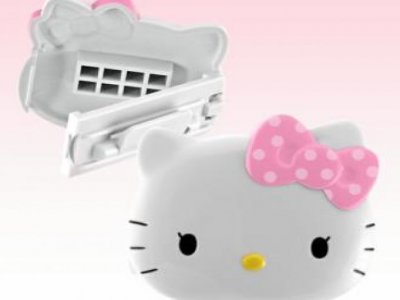 copri cintura hello kitty mascot
