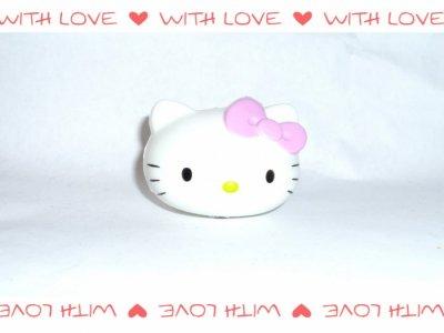 mascot hello kitty per antenna