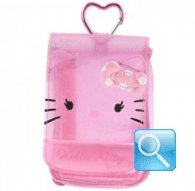 custodia hello kitty cellulare mp3 mp4