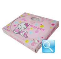 bilancia hello kitty