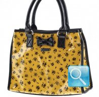 Shoulder Bag S Rosaly Yellow