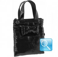 Shopper S Prestige Nera Camomilla