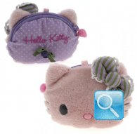 portamonete hello kitty peluches