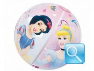 Beach ball disney Princess