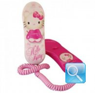 telefono hello kitty elegantissimo