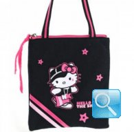 borsa hello kitty the show