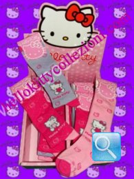 gambaletto hello kitty