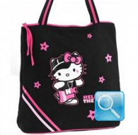borsa hello kitty the show sporta