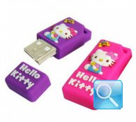 pen drive hello kitty chiavetta usb