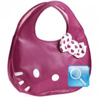 borsa hello kitty icon bag l