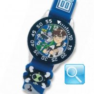 Orologio Cartoon Network Ben 10 BT001