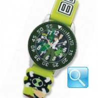 Orologio Cartoon Network Ben 10 BT005