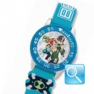 Orologio Cartoon Network Ben 10 BT006